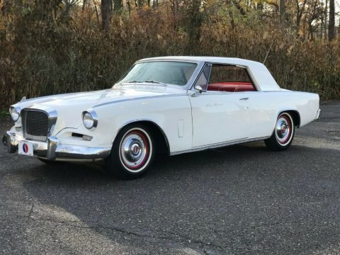1962 Studebaker Hawk for sale