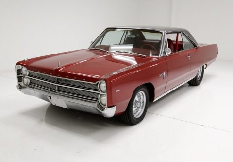 1967 Plymouth Sport Fury for sale