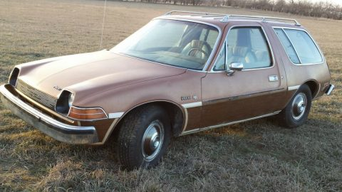 1977 AMC Pacer for sale