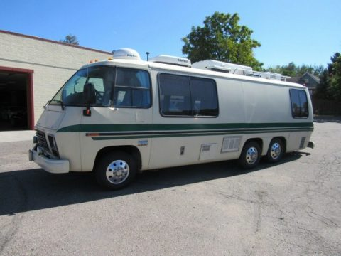 1978 GMC Motorhome for sale