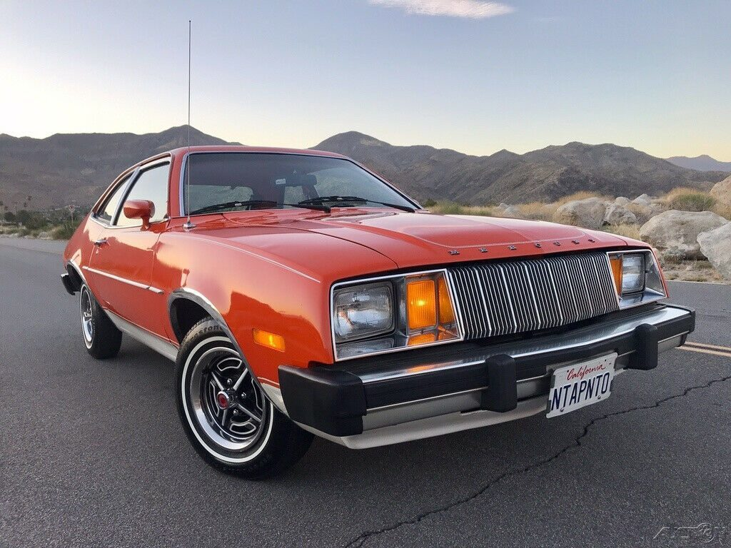 1979 Mercury Bobcat