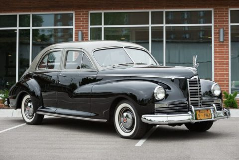 1946 Packard Clipper for sale