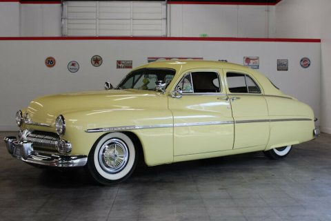 1950 Mercury Sedan for sale