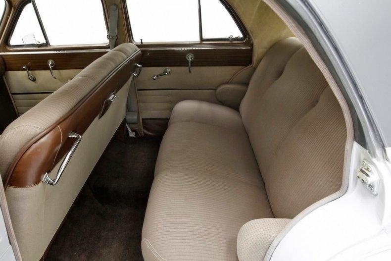 1951 DeSoto Custom