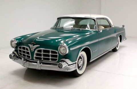 1955 Imperial Newport for sale