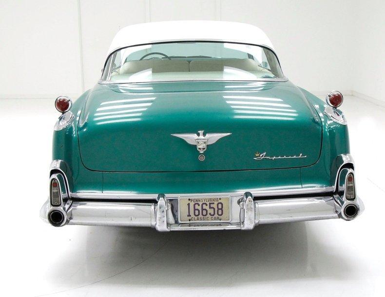 1955 Imperial Newport