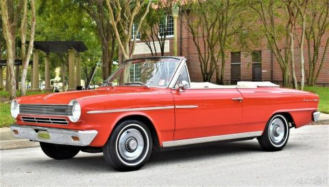 1964 AMC Rambler Convertible for sale