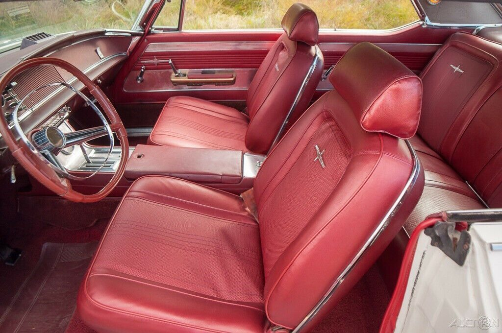 1964 Chrysler 300K