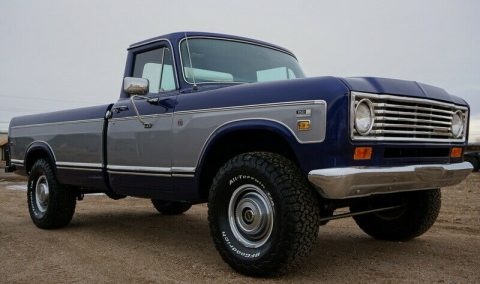 1975 International Harvester 150 for sale