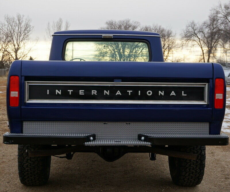 1975 International Harvester 150