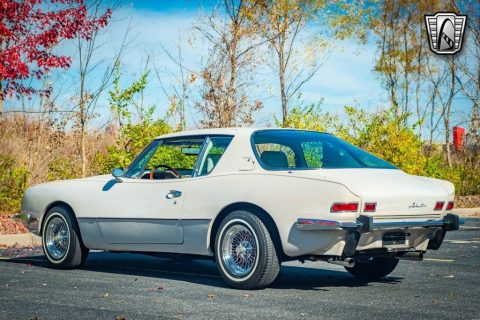 1983 Studebaker Avanti for sale