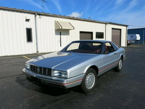 1988 Cadillac Allante for sale