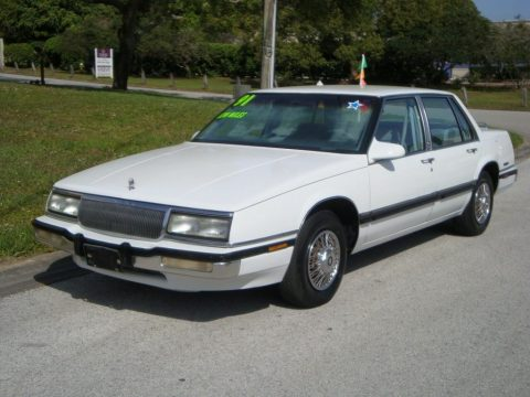 1991 Buick LeSabre for sale
