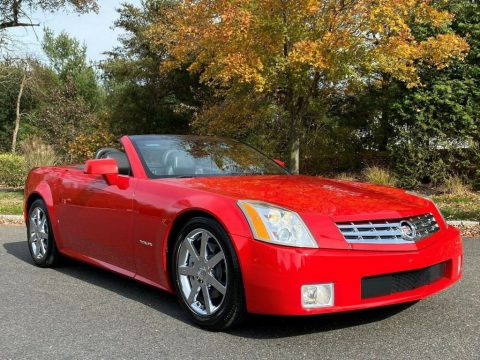 2007 Cadillac XLR for sale