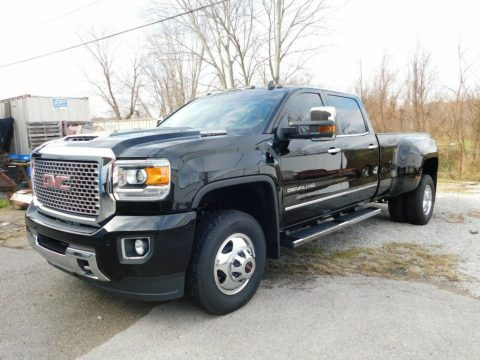 2017 GMC Sierra 3500 for sale