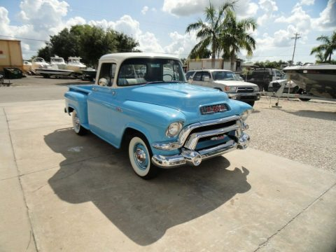 1956 GMC 100 for sale