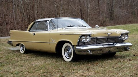1958 Imperial Southampton for sale