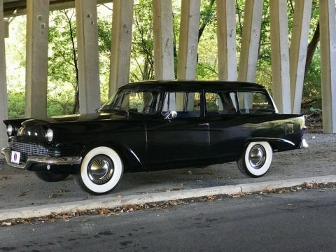1958 Studebaker Scotsman for sale