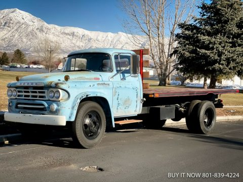 1959 Dodge D400 for sale