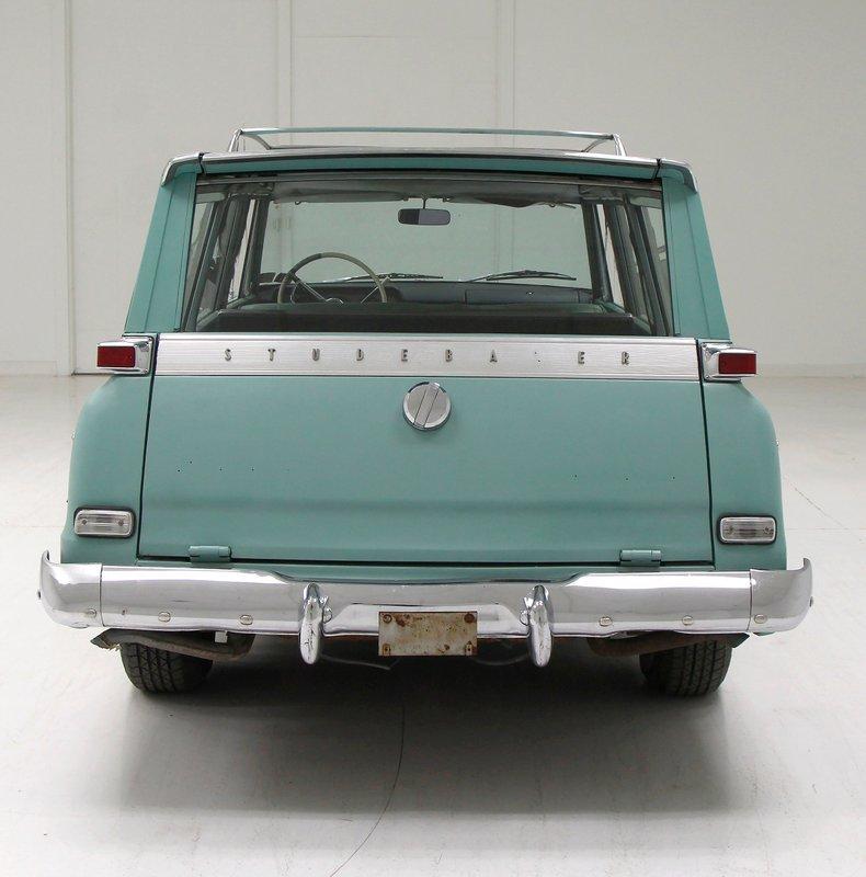1963 Studebaker Daytona