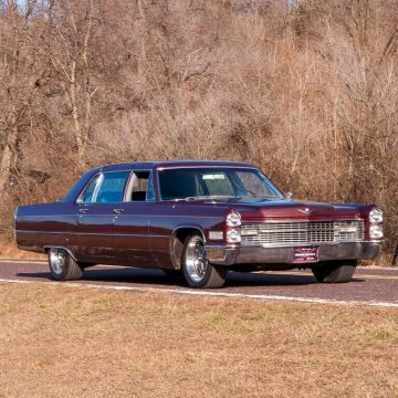1966 Cadillac Fleetwood 75 Limousine for sale