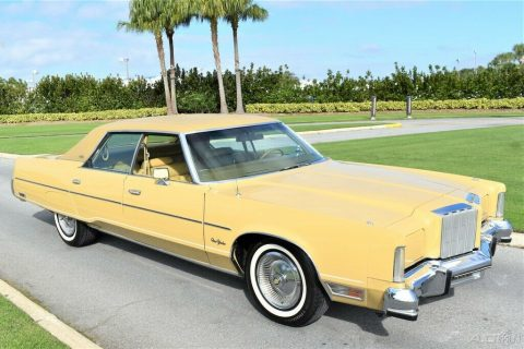 1978 Chrysler New Yorker for sale