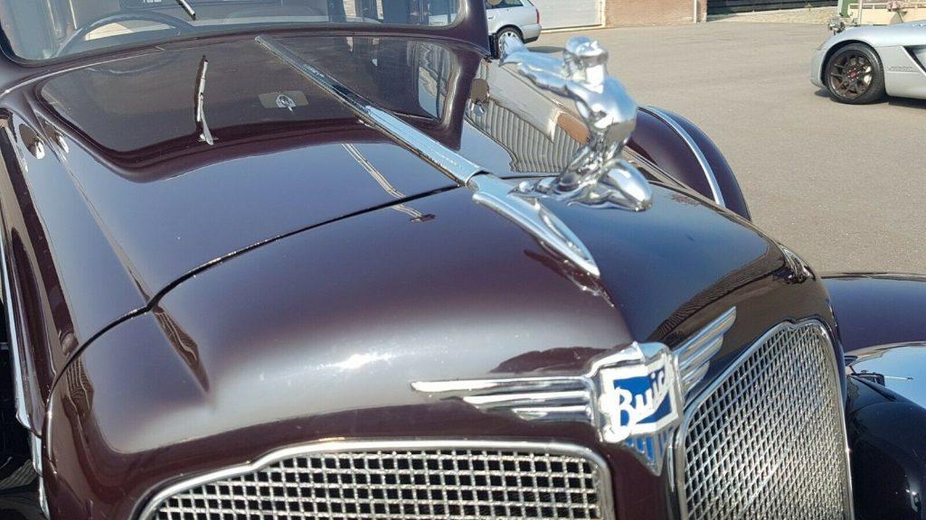 1934 Buick Model 33 Series 90L
