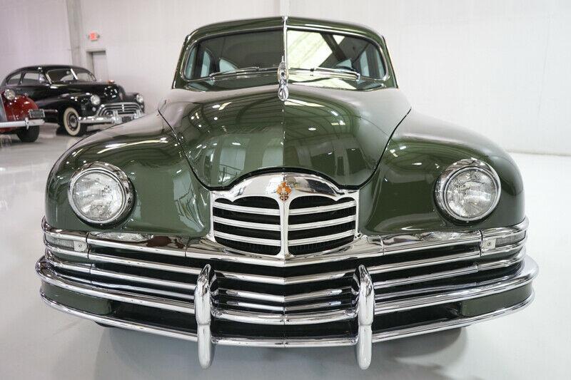 1948 Packard Standard Eight