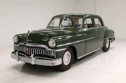 1950 DeSoto Deluxe for sale