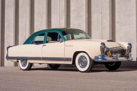 1954 Kaiser Special for sale