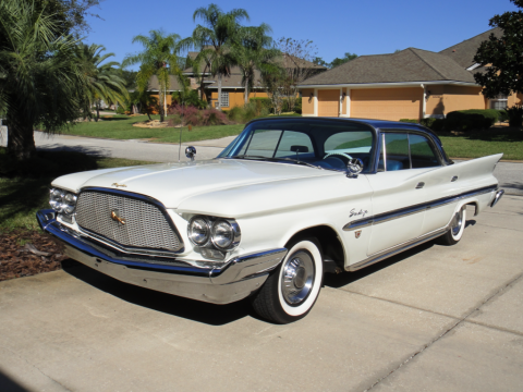 1960 Chrysler Saratoga for sale