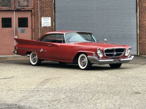 1961 Chrysler 300G for sale