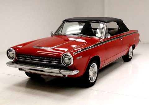 1964 Dodge Dart GT for sale