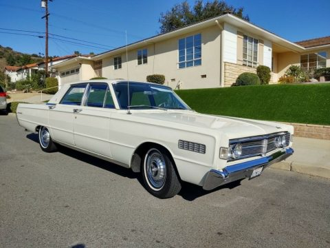1966 Mercury Monterey for sale