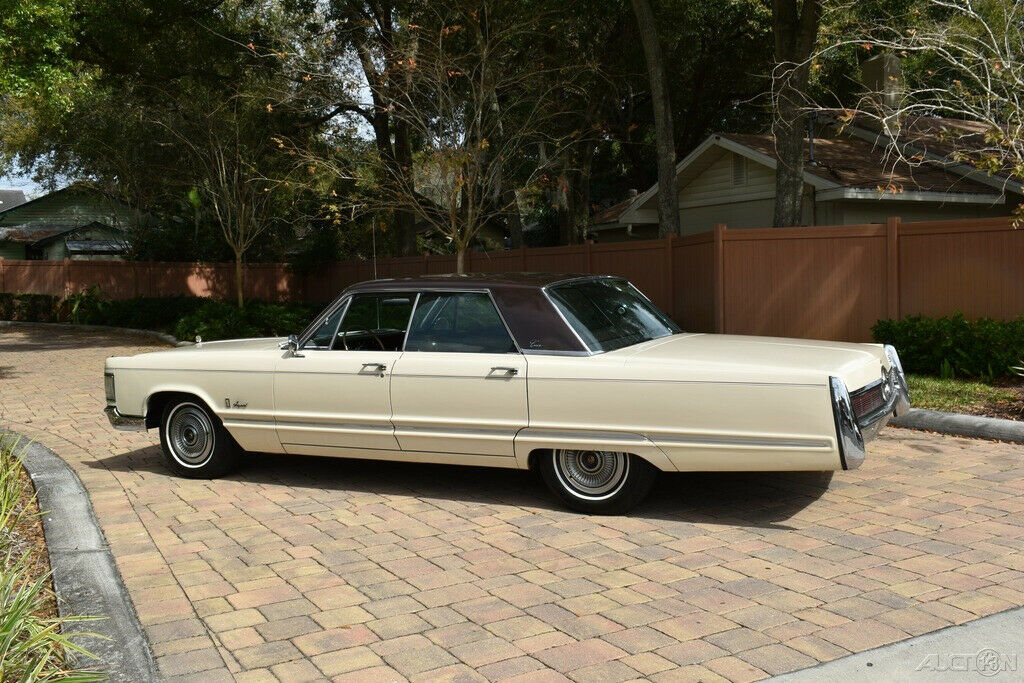 1967 Imperial Crown