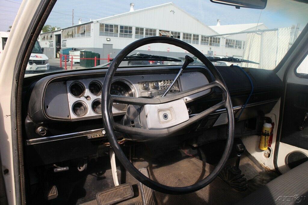 1977 Dodge W150