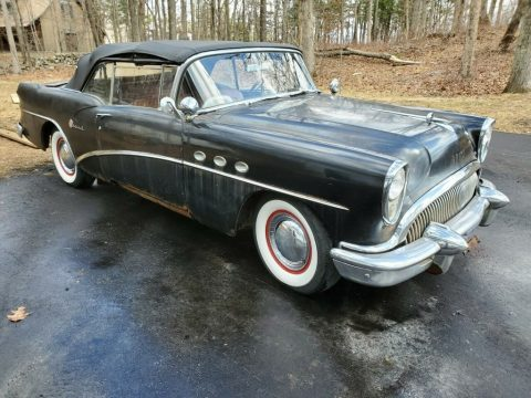 1954 Buick Special Convertible for sale