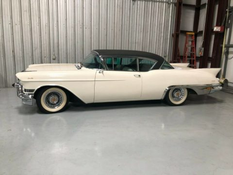 1957 Cadillac Eldorado Seville for sale