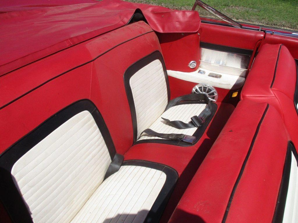 1959 Buick Invicta Convertible