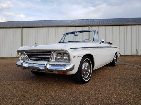 1964 Studebaker Daytona Convertible for sale