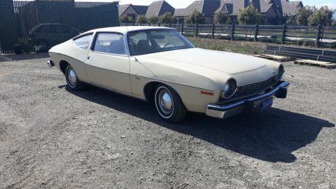 1974 AMC Matador for sale