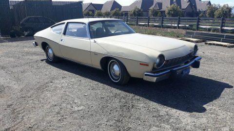 1974 AMC Matador for sale