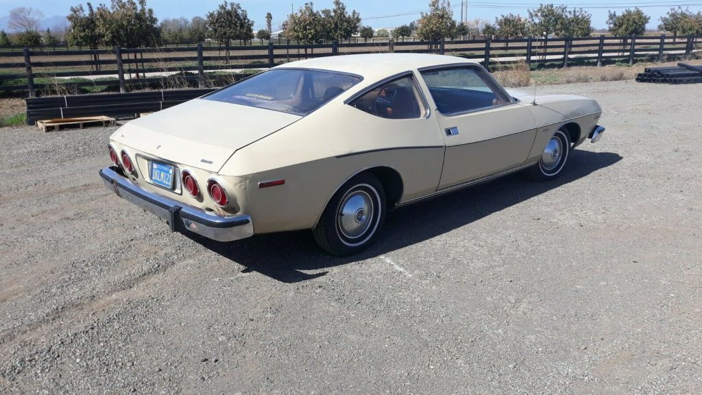 1974 AMC Matador