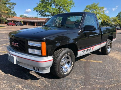 1990 GMC Sierra for sale