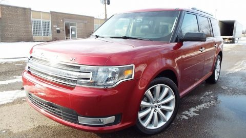 2016 Ford Flex for sale