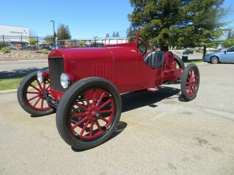 1921 Ford Model T Speedster for sale