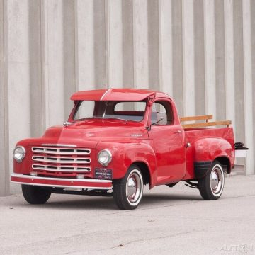 1949 Studebaker 2R5 Pickup for sale