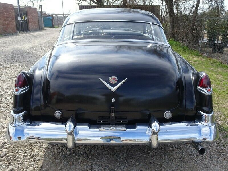 1950 Cadillac Series 61 Coupe