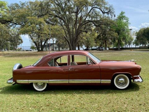 1951 Kaiser Special for sale