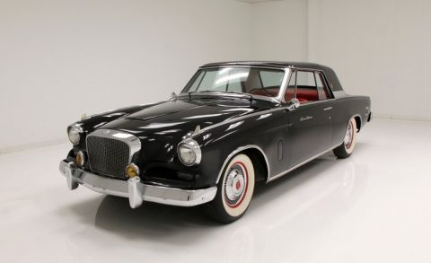 1962 Studebaker Hawk GT for sale